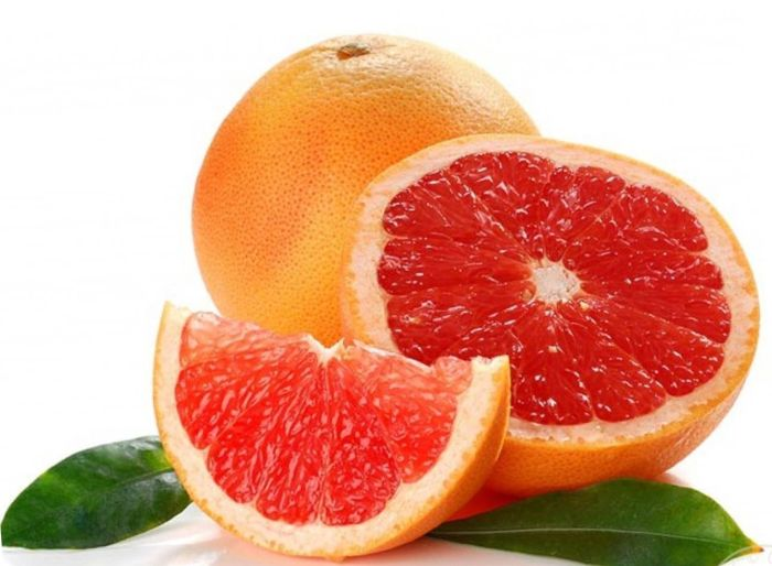 настойка на грейпфруте