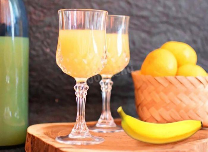 вино из бананов в домашних условиях простой рецепт