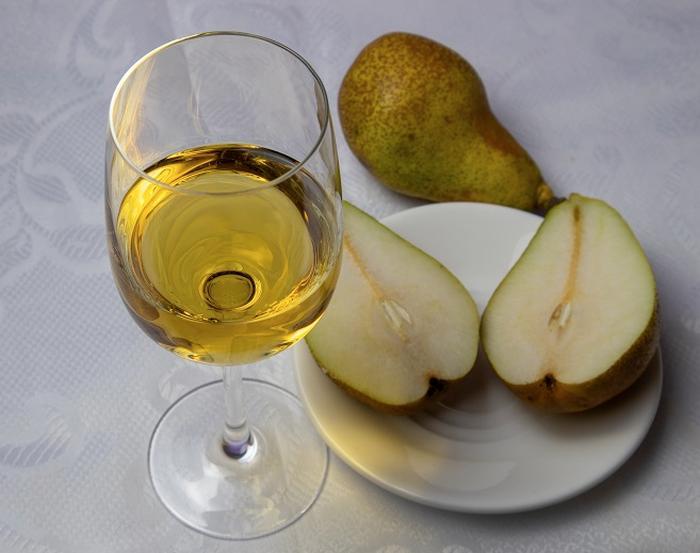 грушевое вино в домашних условиях простой рецепт