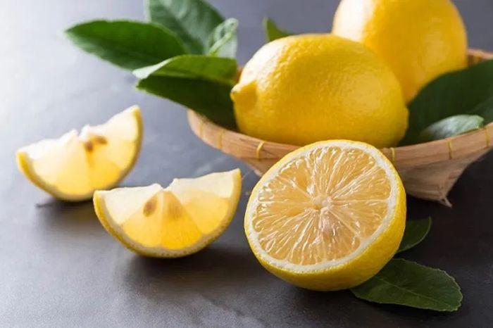 вино из лимона