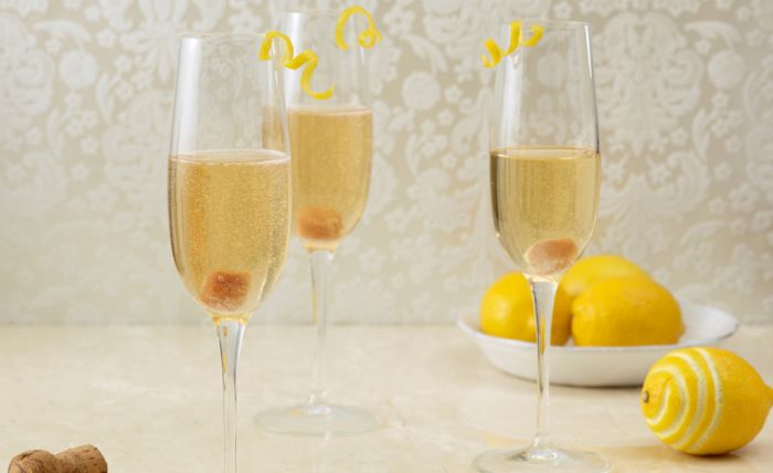 вино из лимона в домашних условиях
