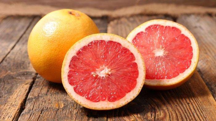 грейпфрутовое вино