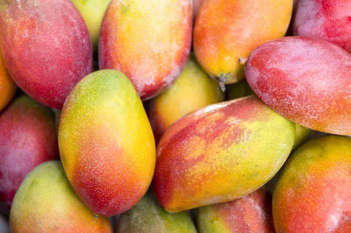 вино из манго