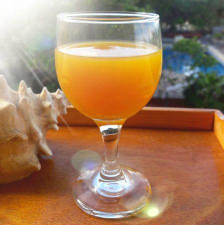 вино из манго в домашних условиях
