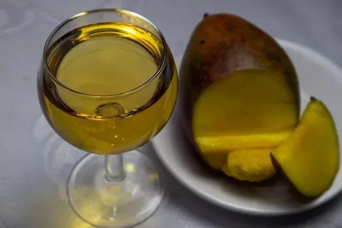 вино манго