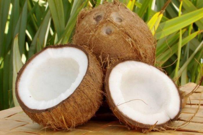 настойка на кокосе