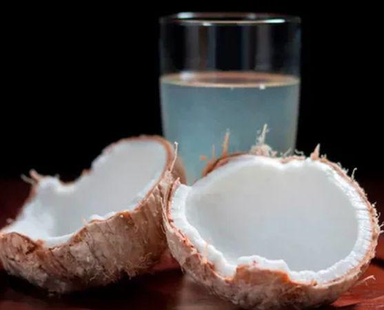 настойка кокосовая рецепт