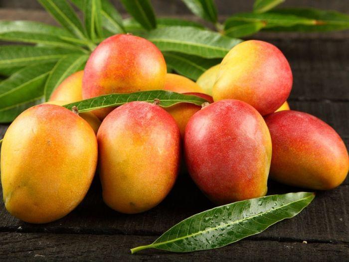 манго настойка на спирту