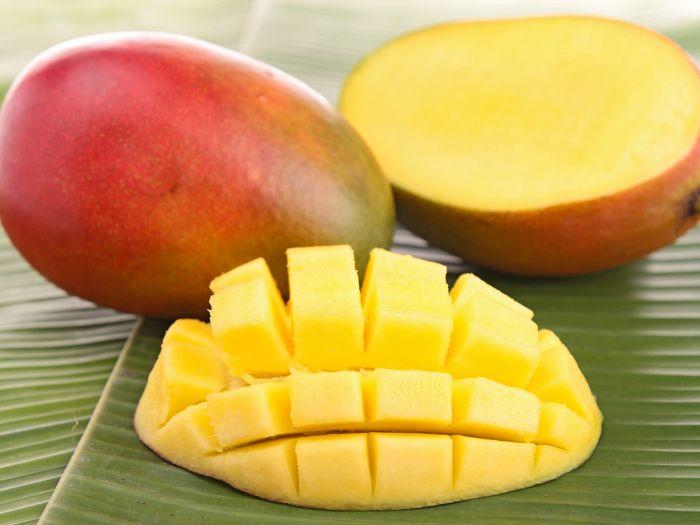самогон на манго