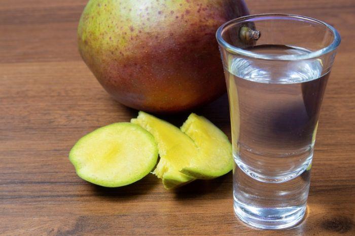самогон из манго в домашних условиях