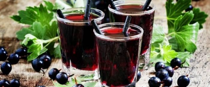 ирга вино