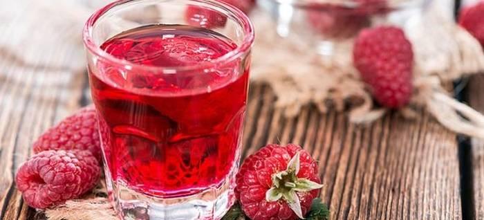 Вино из малины 🍷 в домашних условиях - 12 простых рецептов